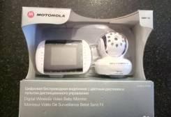 Видео няня Mototrola MB33