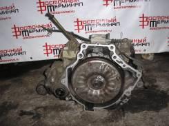 Автоматическая коробка переключения передач. Mazda Capella, GVFW Двигатель RF