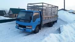 Isuzu Elf. Продается грузовик isuzu elf, 4 600 куб. см., 3 000 кг.