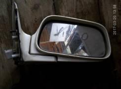 Зеркало заднего вида боковое. Toyota Vista, CV30, SV30 Двигатели: 2CT, 4SFE