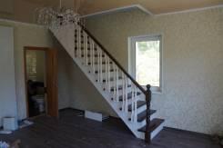 Лестницы, ограждения, ворота