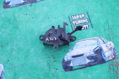 Замок капота. Toyota Altezza, GXE10W, SXE10, GXE10