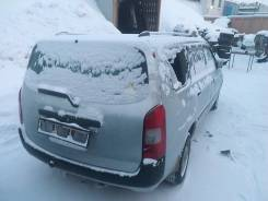 Toyota Probox. NCP58, 1NZFE
