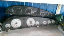 Панель приборов. Audi S4 Audi A6 Audi 100