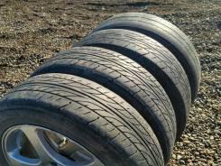 Dunlop Le Mans. Летние, износ: 50%, 2 шт