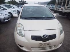 Toyota Vitz. SCP90, 2SZFE
