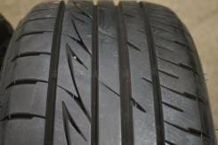 Bridgestone Playz PZ-X. Летние, 2008 год, износ: 10%, 2 шт