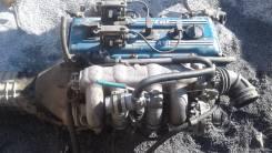 ЗМЗ 406 двигатель ГАЗ