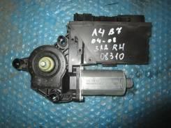 Стеклоподъемный механизм. Audi A4, B7, B6