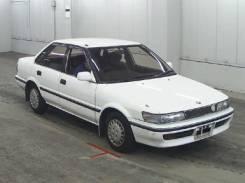 Toyota Sprinter. AE91, 5AF