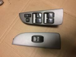 Блок управления стеклоподъемниками. Toyota Caldina, ST215W