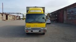 Hino Ranger. Продается грузовик , 8 000 куб. см., 5 000 кг.