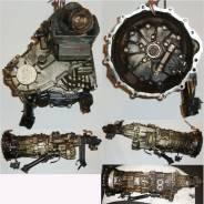 Механическая коробка переключения передач. Mitsubishi Pajero, V46W Двигатель 4M40