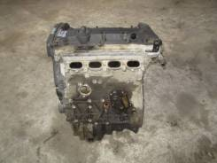 Двигатель в сборе. Audi A4, B7 Двигатель ALT