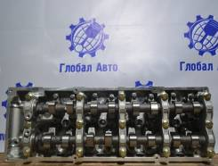Головка блока цилиндров 4M42 Mitsubishi Canter ME 204399 в сборе