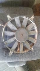 Вентилятор охлаждения радиатора. ГАЗ ГАЗель ГАЗ 31105 Волга ГАЗ 3110 Волга