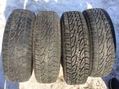 Bridgestone Dueler. Летние, 2009 год, износ: 60%