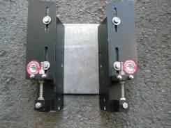 Выносной регулируемый транец для водомета 40 60 лс оригинал канада