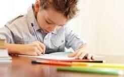 Красивый почерк за 20 уроков