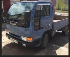 Nissan Atlas. Продам два грузовика, 2 500 куб. см., 1 500 кг.