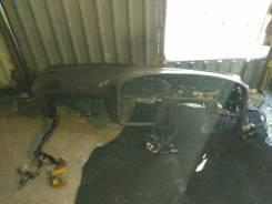 Проводка под торпедо. Toyota Vista, CV30, SV30