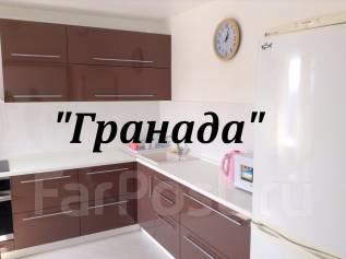 3-комнатная, улица Овчинникова 4. Столетие, агентство, 83кв.м. Кухня