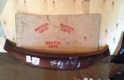 Накладка крышки багажника. Hyundai ix35, LM Hyundai Tucson Двигатели: D4HA, G4KD, G4NA
