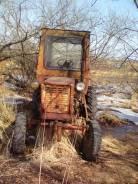 ХТЗ. Продам трактор с косилкой, 1 300 куб. см.