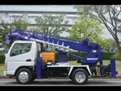 Aichi D50A. Буровая , 5 200 куб. см., 3 000 кг. Под заказ