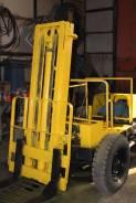 Самодельная модель. Погрузчик, 1 500 куб. см., 1 500 кг.