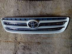 Решетка радиатора. Toyota Ipsum, SXM10, SXM15 Toyota Picnic, SXM10, CXM10 Двигатели: 3CTE, 3SFE