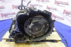 Автоматическая коробка переключения передач. Toyota Duet, M100A Двигатель EJVE