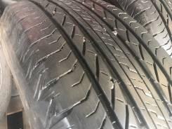 Bridgestone Dueler H/L. Летние, 2015 год, износ: 20%, 2 шт