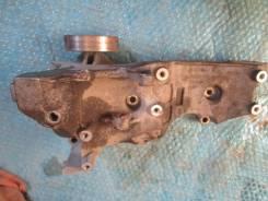 Крепление генератора. Audi A4, B6, B7