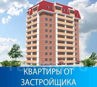 1-комнатная, проспект Северный 23. Северный проспект, частное лицо, 43 кв.м.