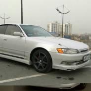 Обвес кузова аэродинамический. Toyota Mark II, GX90, LX90, JZX90, LX90Y, SX90, JZX90E. Под заказ