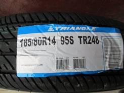 Triangle Group TR248. Летние, 2016 год, без износа, 4 шт