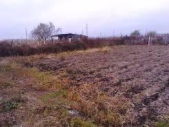 Обменяем участок земли с домом в Артеме. От агентства недвижимости (посредник)