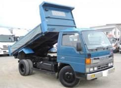 Mazda Titan. Самосвал , 4 600 куб. см., 3 000 кг. Под заказ
