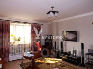 2-комнатная, улица Адмирала Горшкова 30. Снеговая падь, проверенное агентство, 65 кв.м. Интерьер