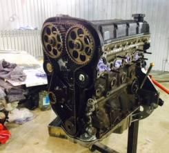 Двигатель в сборе. Daewoo Nexia Двигатель A15MF