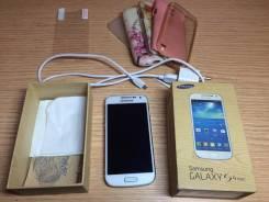 Samsung Galaxy. Б/у