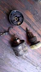 Стартер. Subaru Impreza, GF1 Двигатели: EJ15, EJ151, EJ152, EJ154, EJ15E