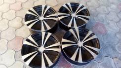 Yueling wheels. x17, 4x100.00, ET35