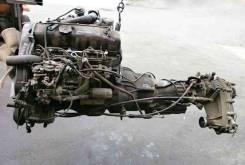Автоматическая коробка переключения передач. Mitsubishi: Delica Star Wagon, L200, Delica, Pajero Sport, Challenger, Pajero, Strada Двигатель 4D56