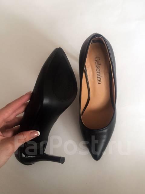 Туфли-лодочки. 35