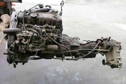 Топливный насос высокого давления. Mitsubishi: L200, Delica, Pajero Sport, Challenger, Pajero, Strada Двигатель 4D56