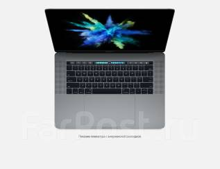 "Apple Macbook Pro 15 Retina. 15.4"", 2,6ГГц, ОЗУ 8192 МБ и больше, диск 256 Гб, WiFi, Bluetooth, аккумулятор на 9 ч. Под заказ"