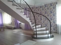 Монолитные бетонные лестницы от компании Белстеп