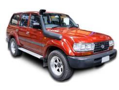 Шноркель. Lexus LX450 Toyota Land Cruiser Двигатель 3FE